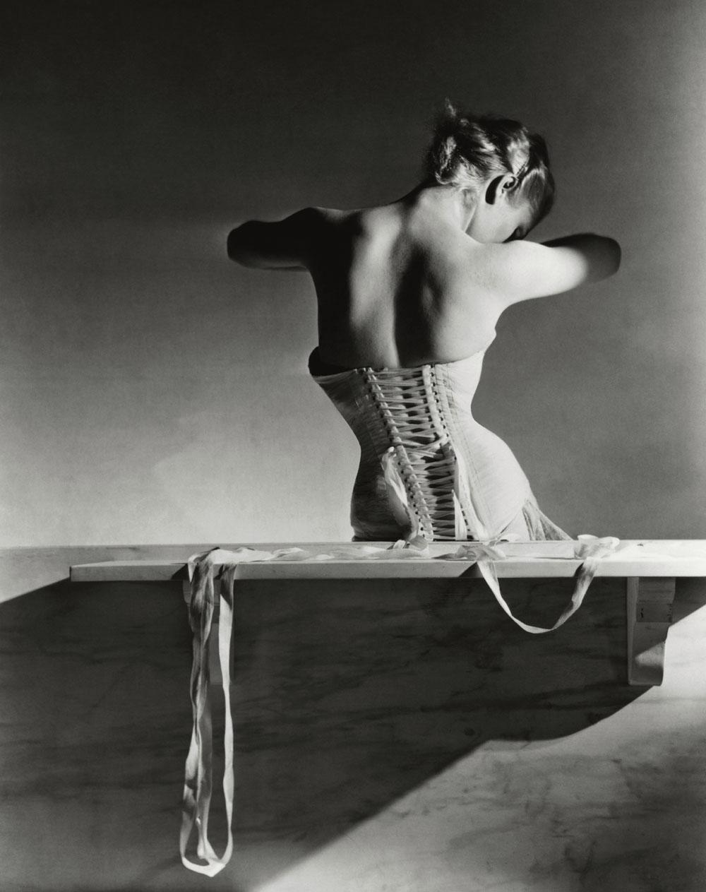 Horst P. Horst. Photography | Fotografía
