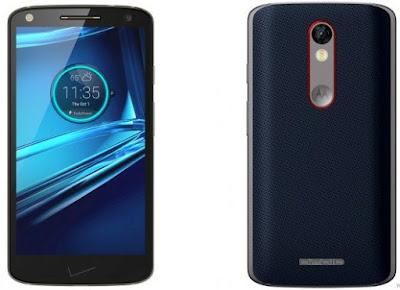 Harga dan Spesifikasi Motorola Droid Turbo 2 Terbaru