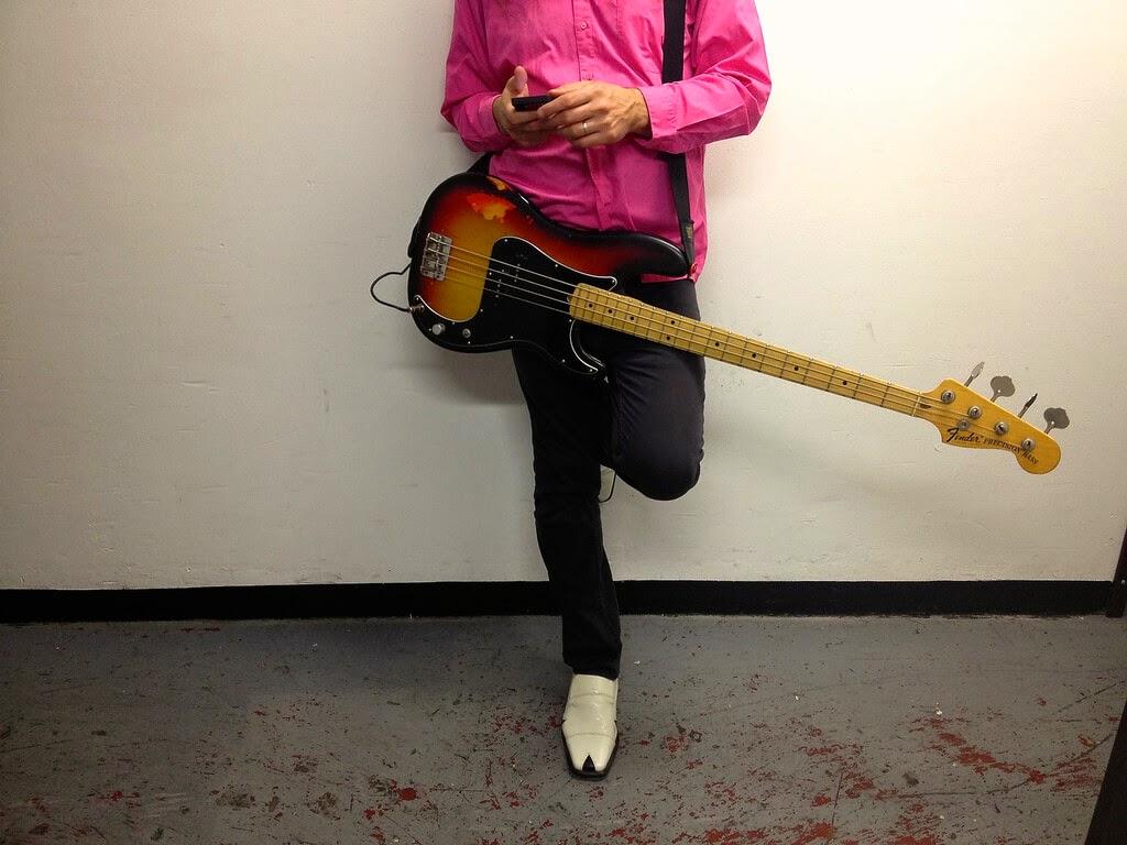 Kekurangan dan kelebihan gitar