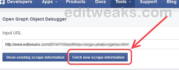 facebook developers