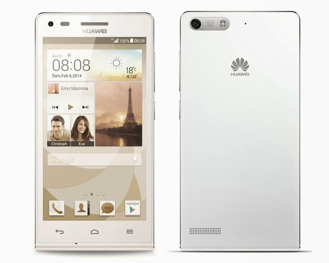 Harga Baru Huawei Ascend G6