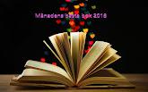 Månadens bästa bok juni-augusti