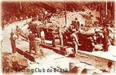 Construção da União Indústria
