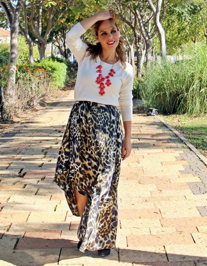 בלוג אופנה Vered'Style סייל במנגו