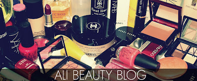 Ali75 Beauty Blog