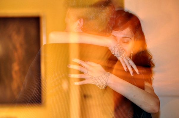 Almost in Love, de Sam Neave