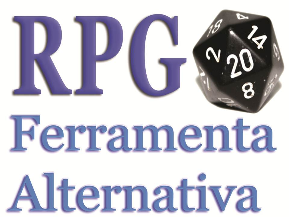 RPG Ferramenta Alternativa