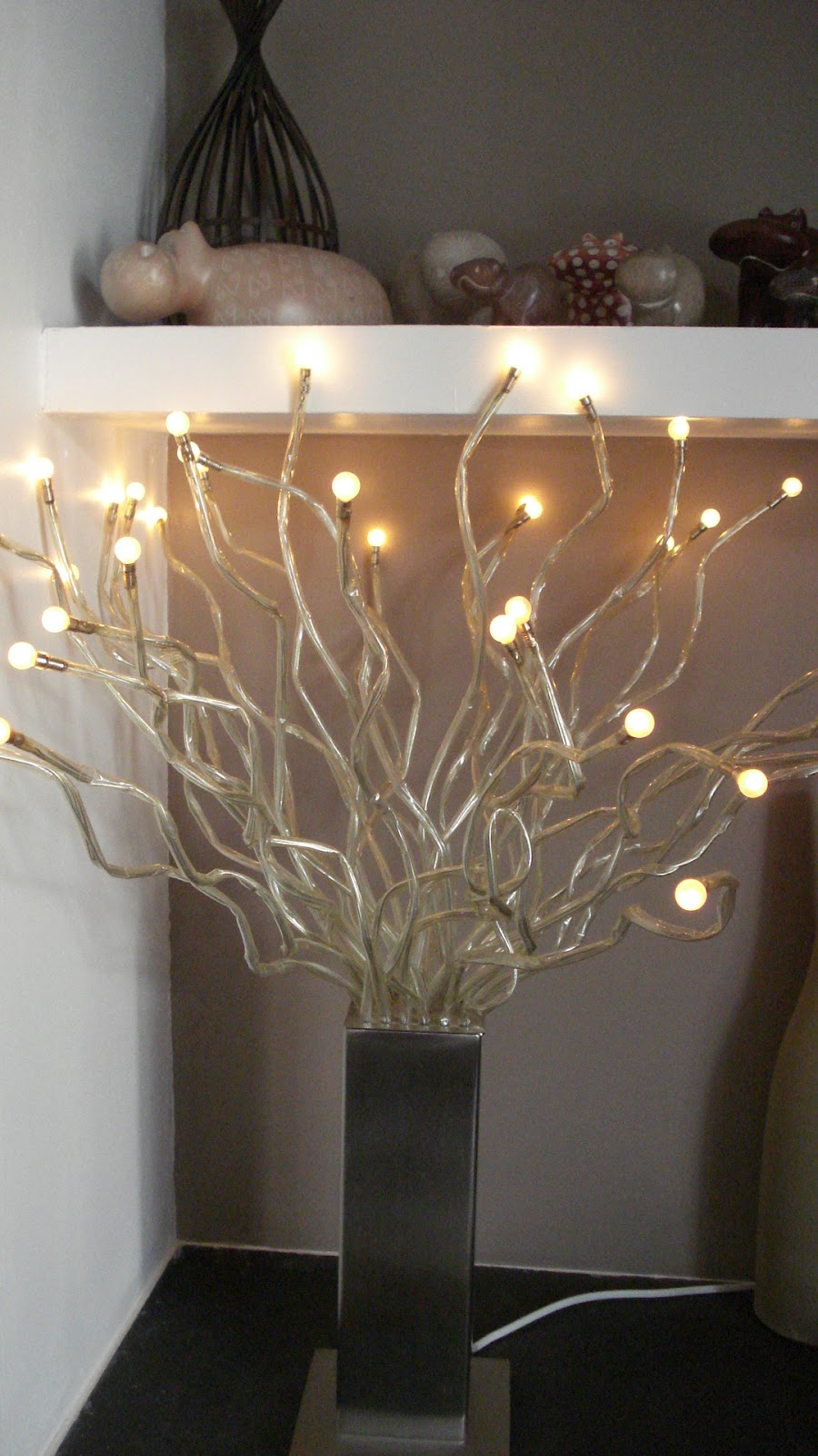 Nini vide sa maison vendue lampe de salon ikea for Lampe de salon ikea