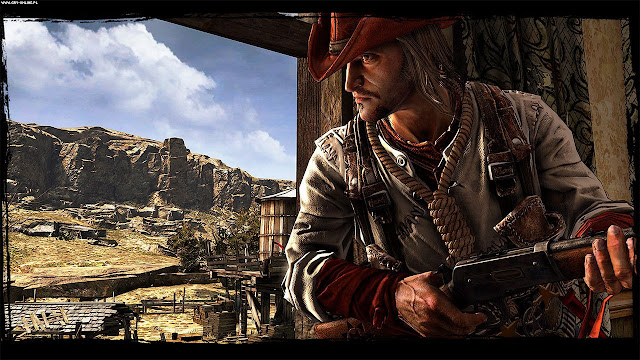 how to download Call of Juarez Gunslinger RELOADED 2013 Full Version Free