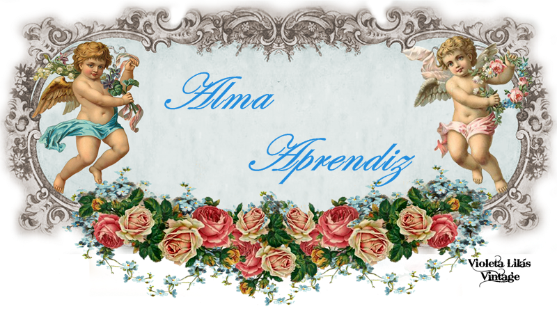 """ALMA APRENDIZ"""