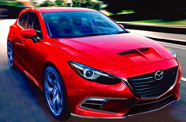 2016 mazda 3 mps release date new car release dates images and review. Black Bedroom Furniture Sets. Home Design Ideas