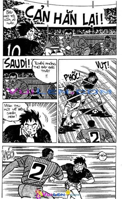Jindodinho - Đường Dẫn Đến Khung Thành III Tập 58 page 31 Congtruyen24h