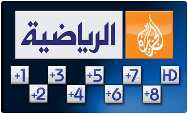 ... قنوات الجزيرة الرياضية - AL jazeera Sports