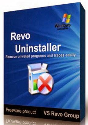 Revo Uninstaller - Software Penghapus Aplikasi Secara Menyeluruh di Komputer