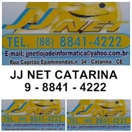JJ NET CATARINA