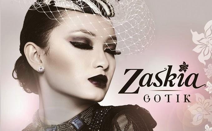 Kumpulan Lagu Zaskia Gotik Terbaru Full Album