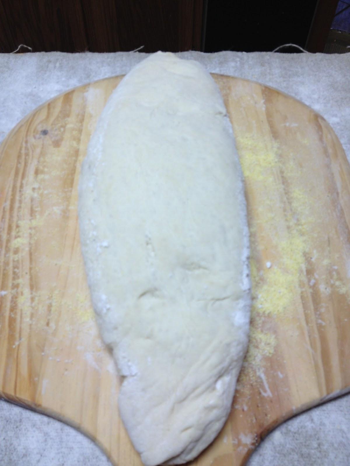 Tracy Cooks in Austin: Crusty, Rustic, Italian Bread