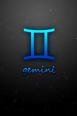 signo geminis simbolo