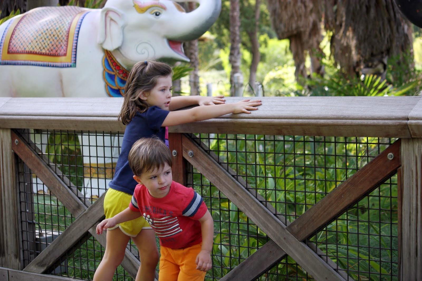 Zoë & Luca