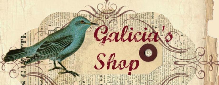 Galicia's Shop