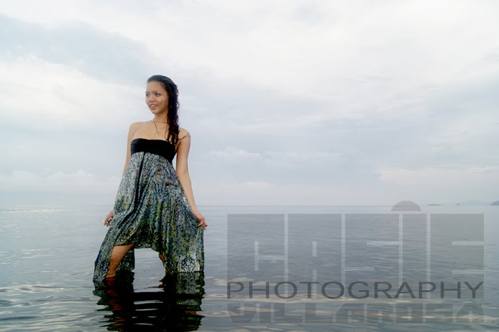 model / amor concepcion location / nasugbu, batangas, philippines
