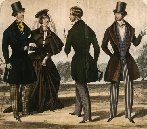 Gentleman S Clothes For Warm Weather Travelling
