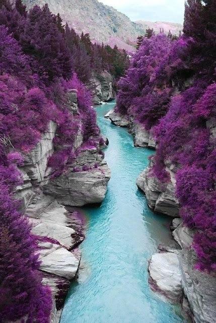Foto: curiosidades de Escocia