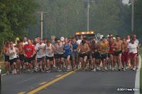2011 Firecracker 5000 start