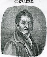 Jozef Odevaere 1775-1830