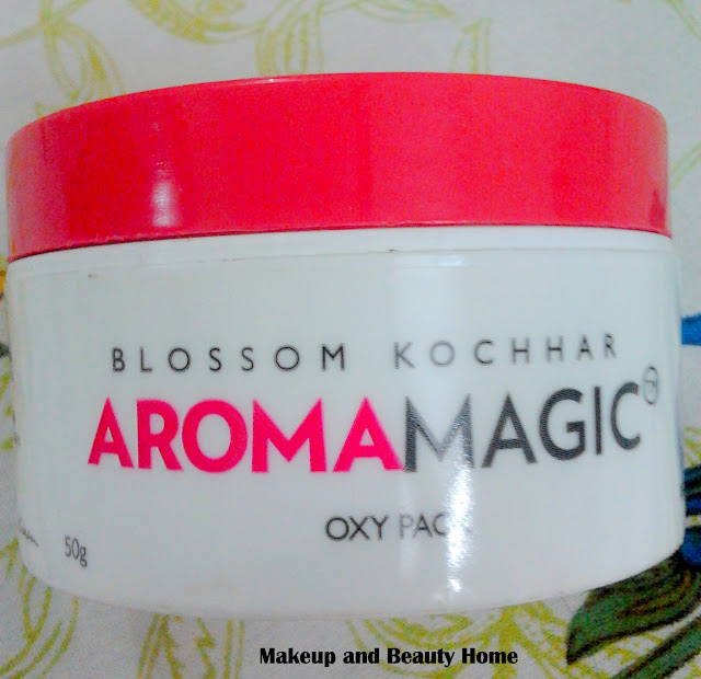 Aroma Magic Oxy Pack Review, Aroma Magic Review, Oxy Pack Review