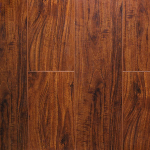 What Is Laminate Flooring Laminate Flooring Is A Multi Layered