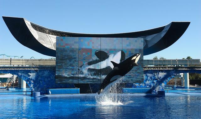 SeaWorld em San Diego