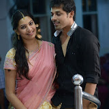 Geetha Madhuri  Lover Nandu Cute Pair Photos IDLEINDIA (4)