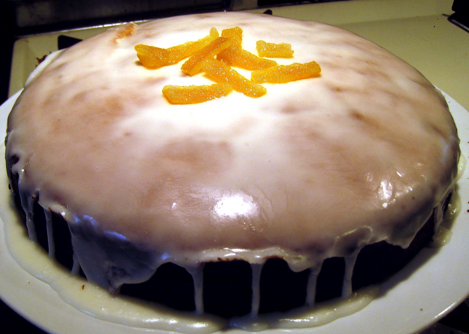 Lemon Glaze Recipes — Dishmaps