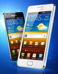 Samsung Galaxy S 2 (S II)