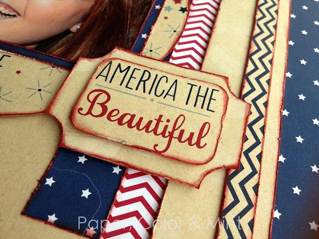Layout America 1