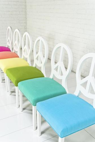 ModShop by RoomService Peace Dining Chair