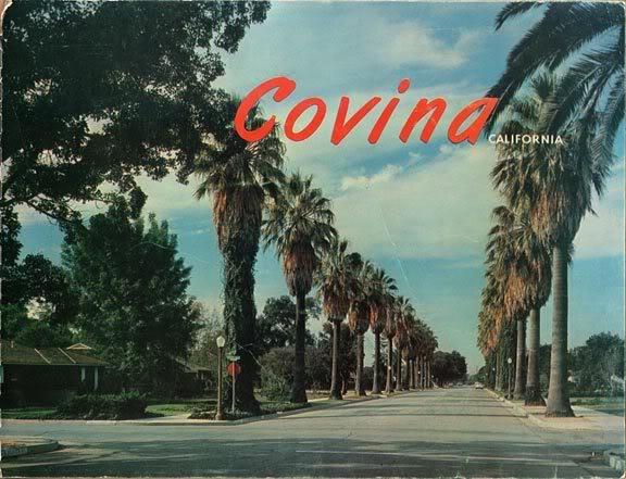 Reynolds Buick GMC Blog: Fun Friday: Greetings from Covina