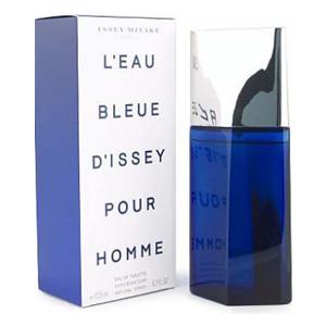 Issey Miyake L'Eau Bleue d'Issey Pour Hommefor men