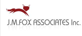 """<a href=""""http://www.jmfox.com"""">J. M. Fox Associates</a>"""