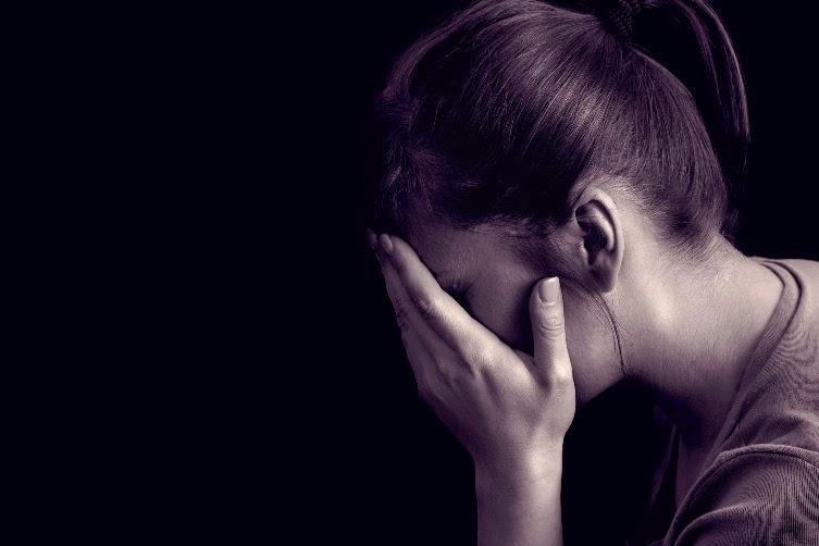 الاكتئاب احد اعراض نقص الزنك