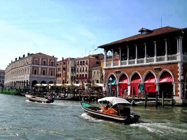 Venice best spot