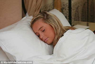 Sleeping Beauty Disease