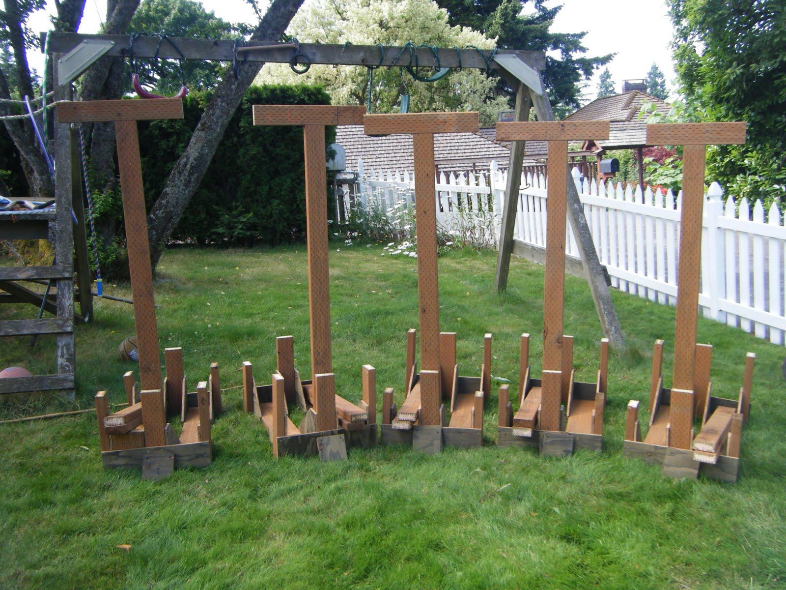Build Your Own Treadle Pump Blog