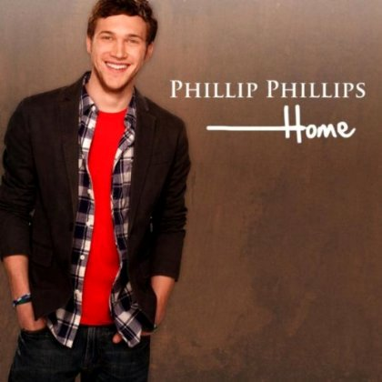 Lirik Lagu Phillip Phillips Home