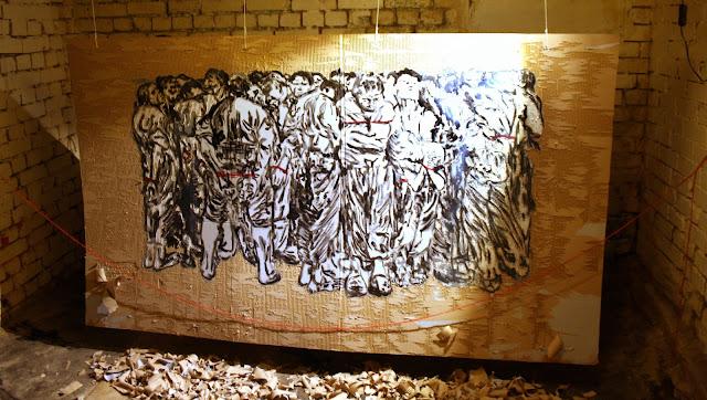 Bauernkrieg Kollwitz Krieg war nowar Tatort hinrichtung