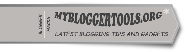 MYBLOGGERTOOLS.ORG