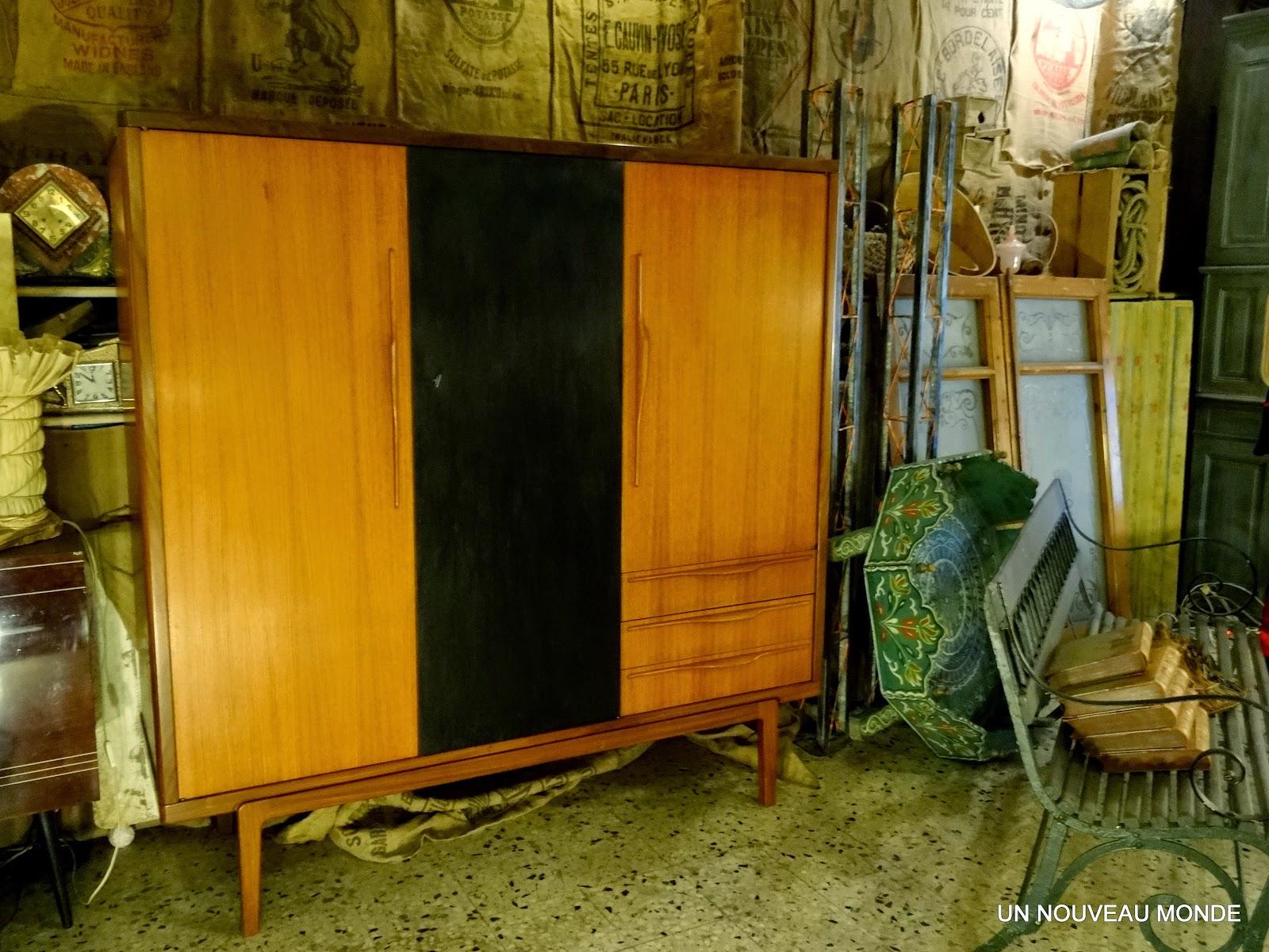 l 39 atelier de philippe armoire scandinave. Black Bedroom Furniture Sets. Home Design Ideas