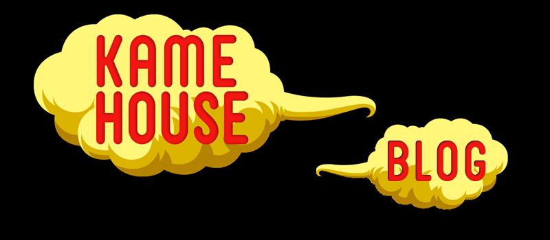KAME HOUSE ALMERIA - Manga, Merchandising, Anime y Juegos de mesa