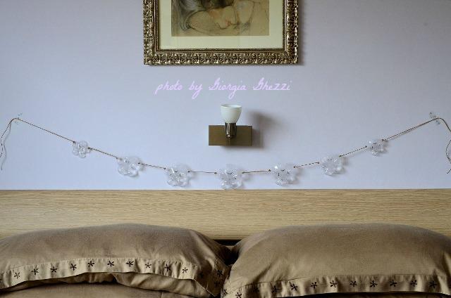 Linfa creativa una ghirlanda per la mia camera da letto - La mia camera da letto ...